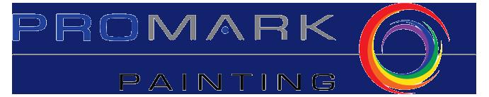 Promark Painting logo