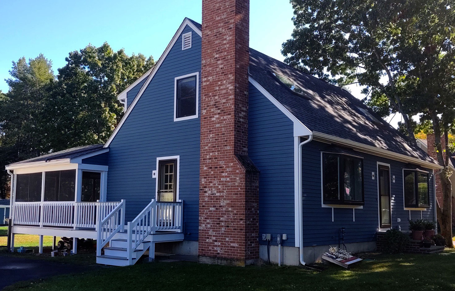Newburyport Painting Contractor, Painting Company and Painter